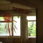Pripyat - Hospital