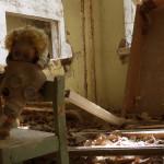 Pripyat - Doll in kindergarten