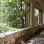 Pripyat - Connection between Energetik and ring