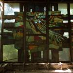 Pripyat - Cafe decoration