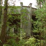 Pripyat - Behind Energetik