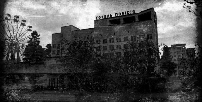 Lost Photograph 2 - Of Secrets - Maciej Małocha