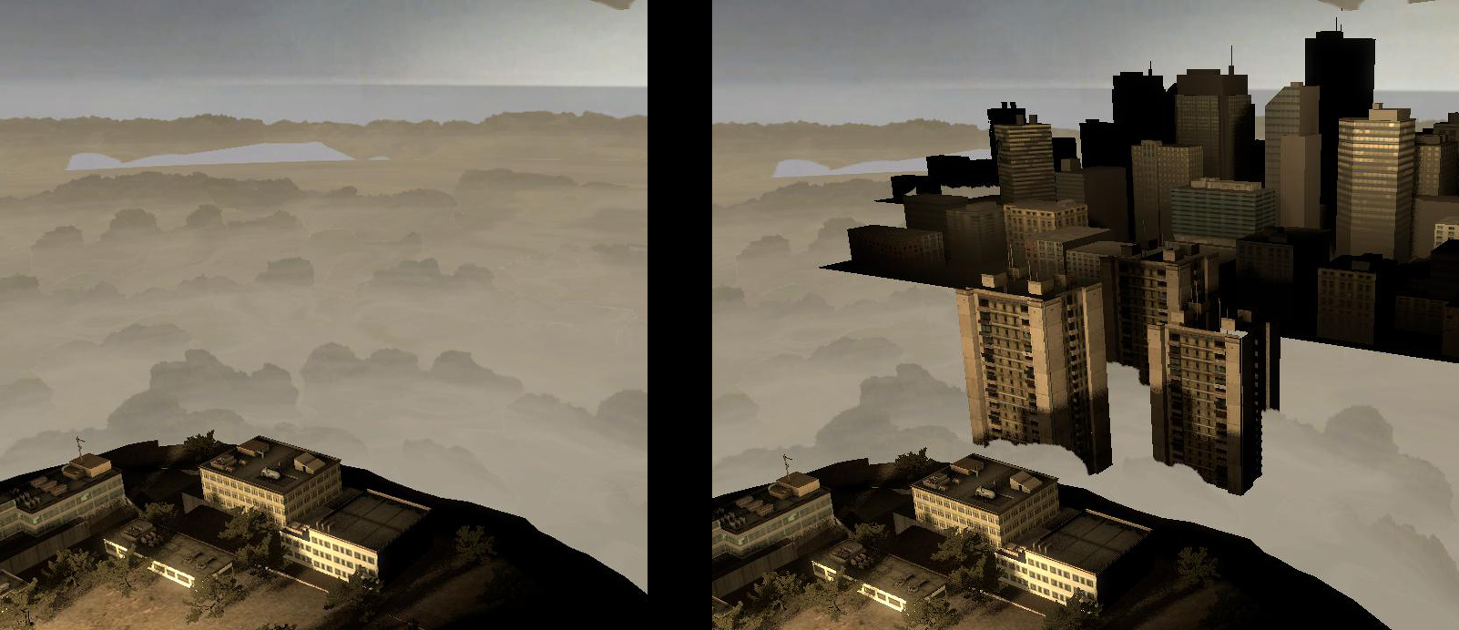 SFM – Creative Use of 3D Skyboxes 4 – Of Secrets
