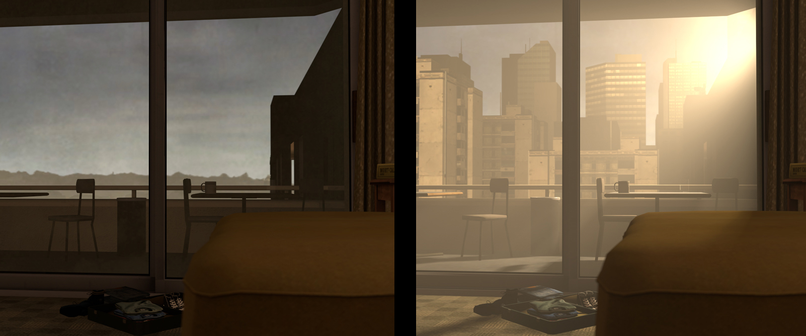 SFM – Creative Use of 3D Skyboxes 5 – Of Secrets