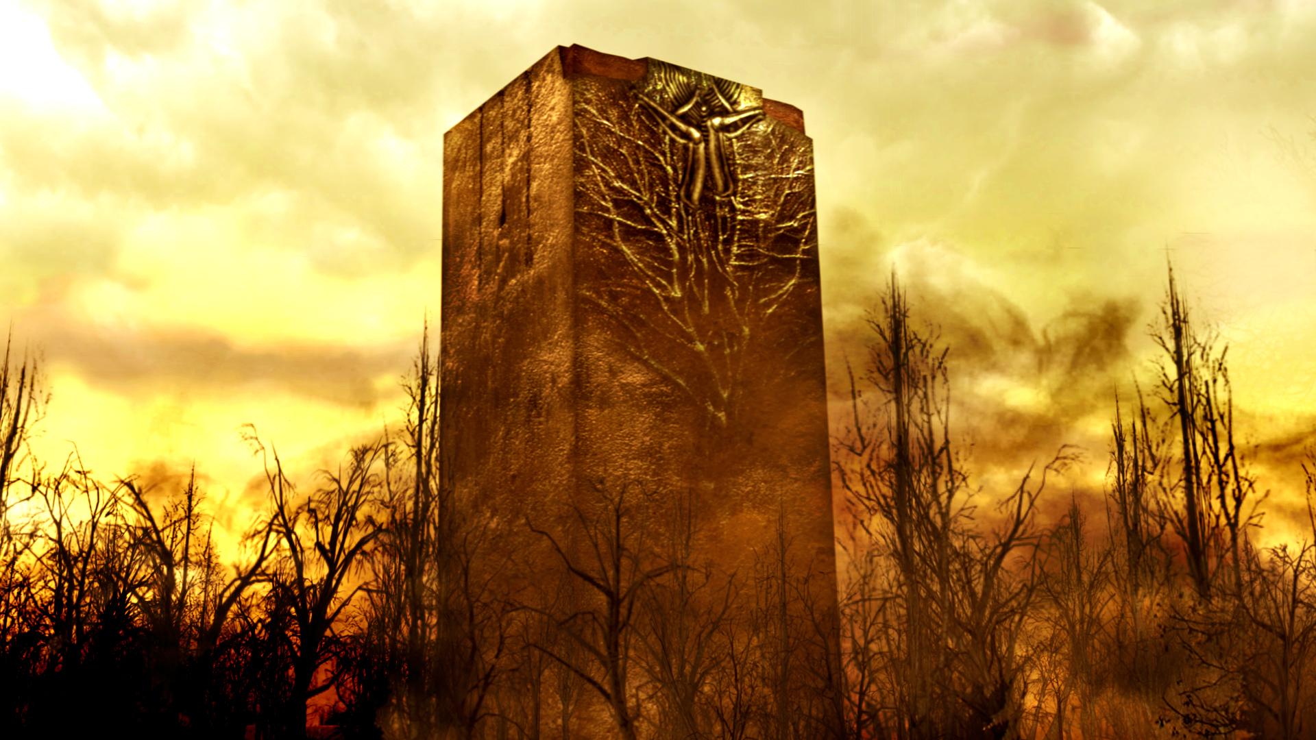 Perihelion Skybox Tower – Of Secrets