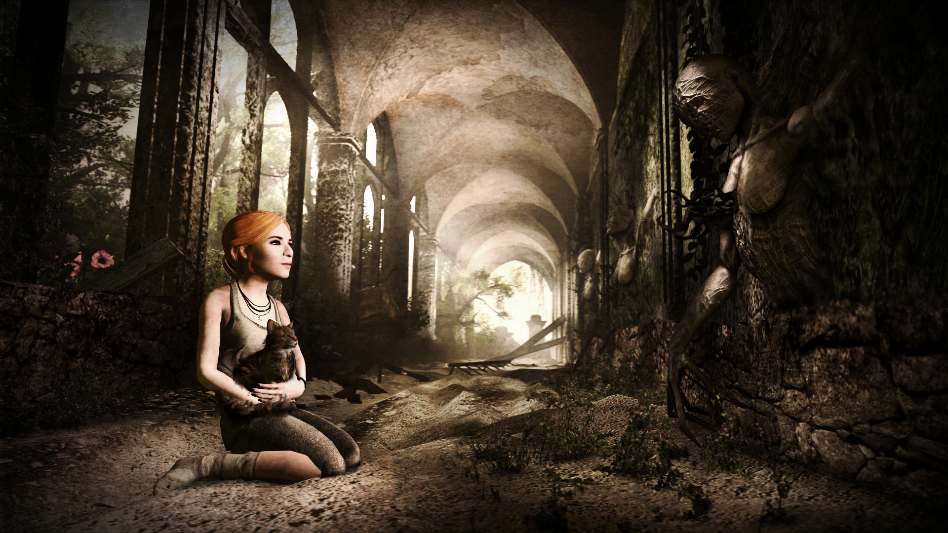Recollection Passage - Of Secrets