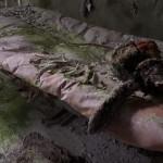 Pripyat - Bed