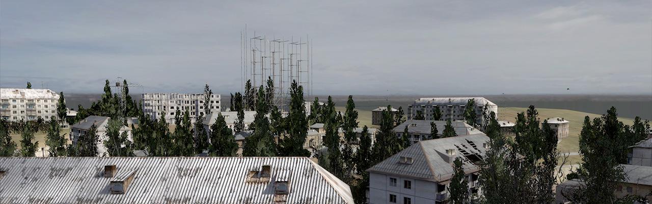 Limansk 1 – Call of Chernobyl