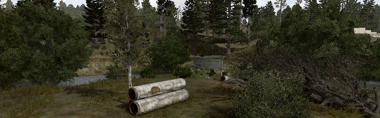 Army Warehouses 1 – Anomaly