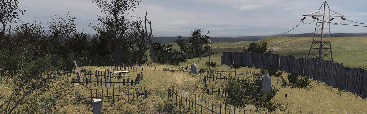 Generators 2 - Call of Chernobyl