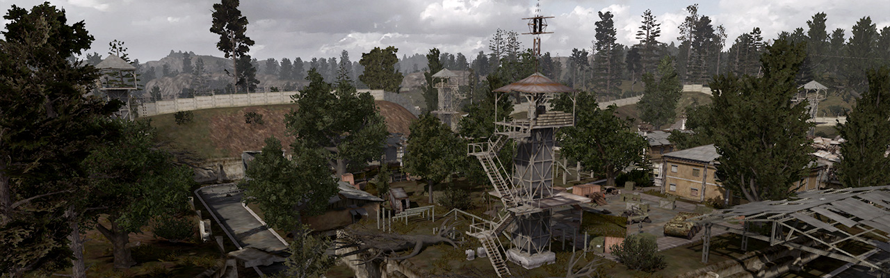 Army Warehouses 2 – Anomaly