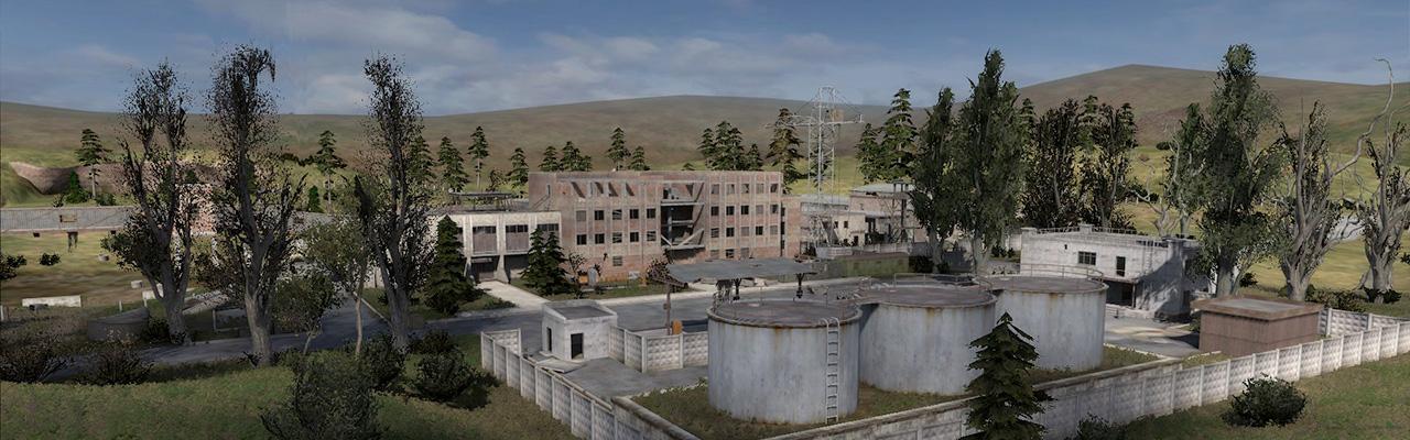 Dark Valley 1 – Call of Chernobyl